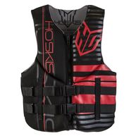 Жилет HO Mens Pursuit Neo Vest -Blk/Red-S